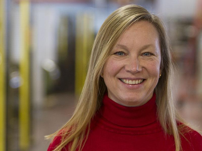 Annika Murén